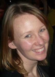 Rebecca Breslin