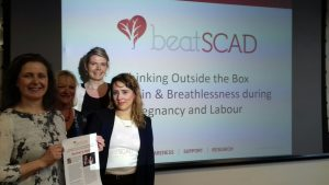 Lead midwives talk