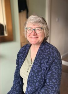 Dr Colette Soan